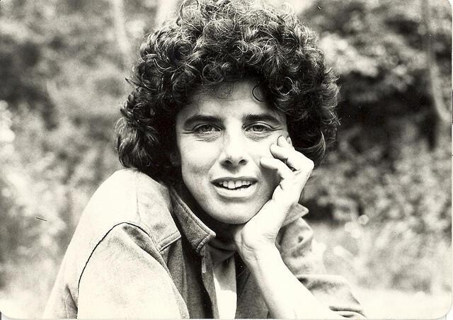 Rhonda Copelon, late 1970s
