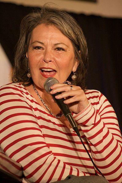 Roseanne Barr, 2010
