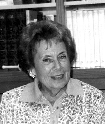 Ruth Nussbaum Index and Main Image