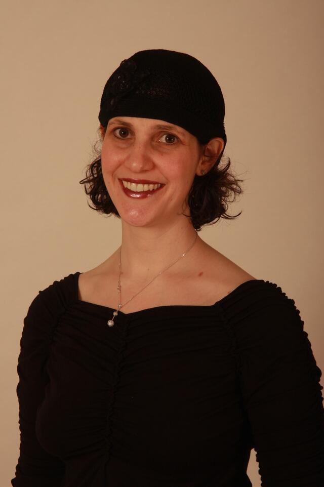 Rabbah Sara Hurwitz