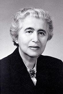 Selma Stern-Taeubler