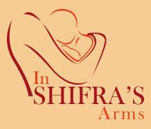 In Shifra's Arms