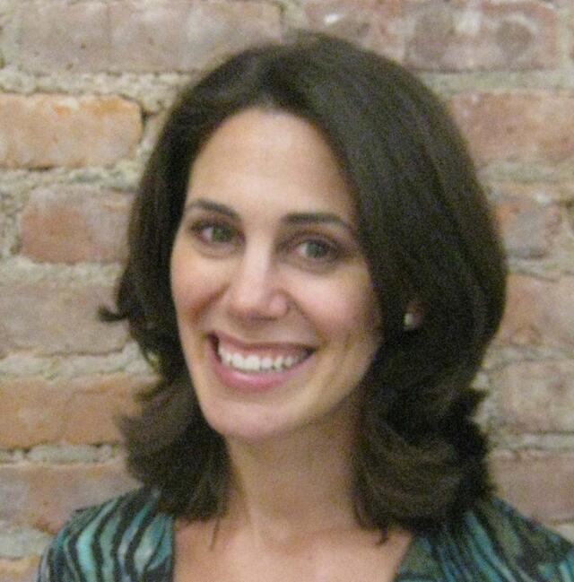 Rachel Sklar headshot