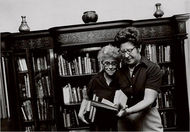 Madeleine Stern and Leona Rostenberg