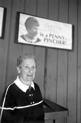 Bernice Stern