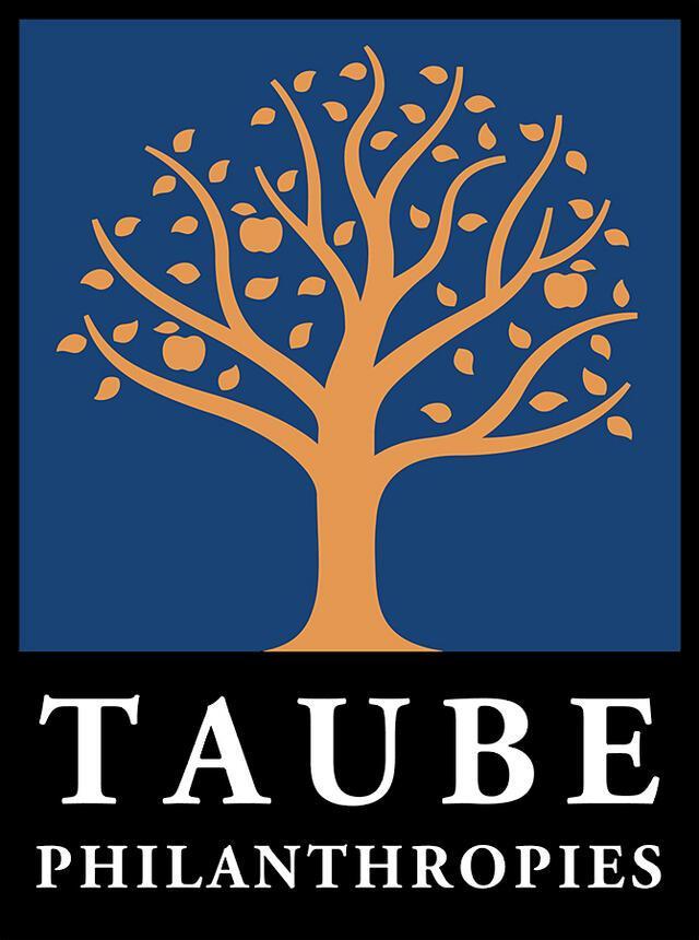 Taube Philanthropies logo