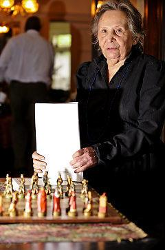 Vera Saeedpour