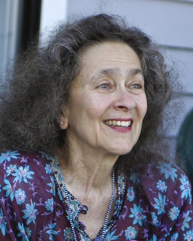 Selma Waldman photo - still image [media]