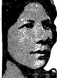 Anzia Yezierska, July 3, 1922