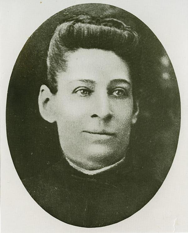Frances Wisebart Jacobs