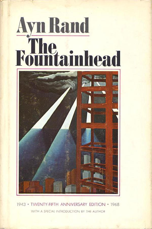 response to the fountainhead