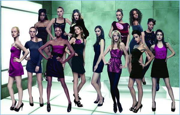 Contestants of America's Next Top Model, Cycle 15