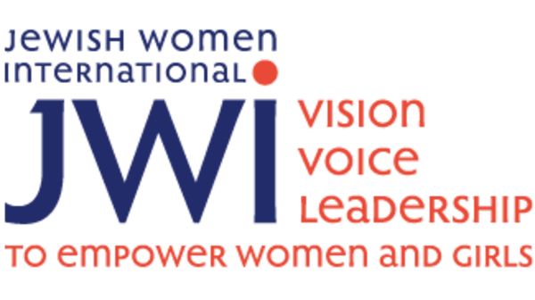 B'nai B'rith Women/Jewish Women International Logo