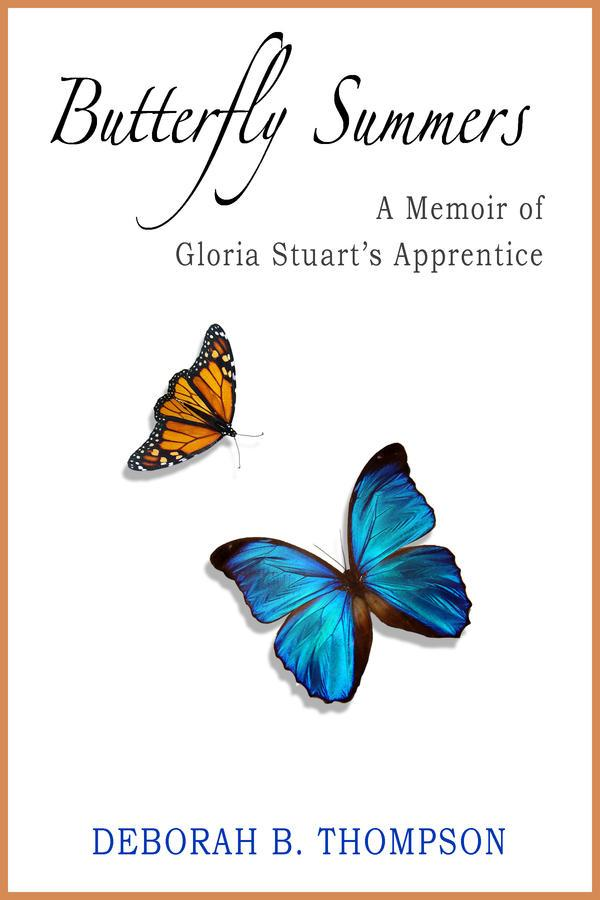 Deborah Thompson's Book Butterfly Summers