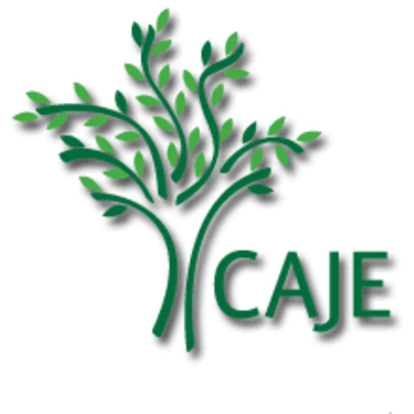 Conference on Alternatives in Jewish Education (CAJE) Logo