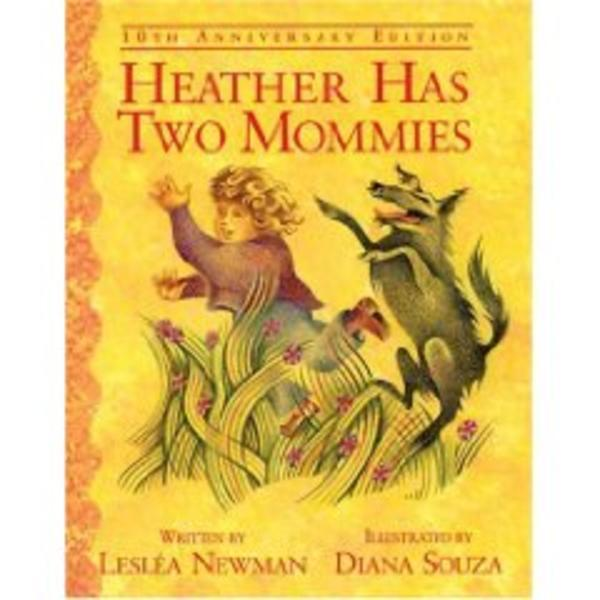 """Heather Has Two Mommies,"" 1989"