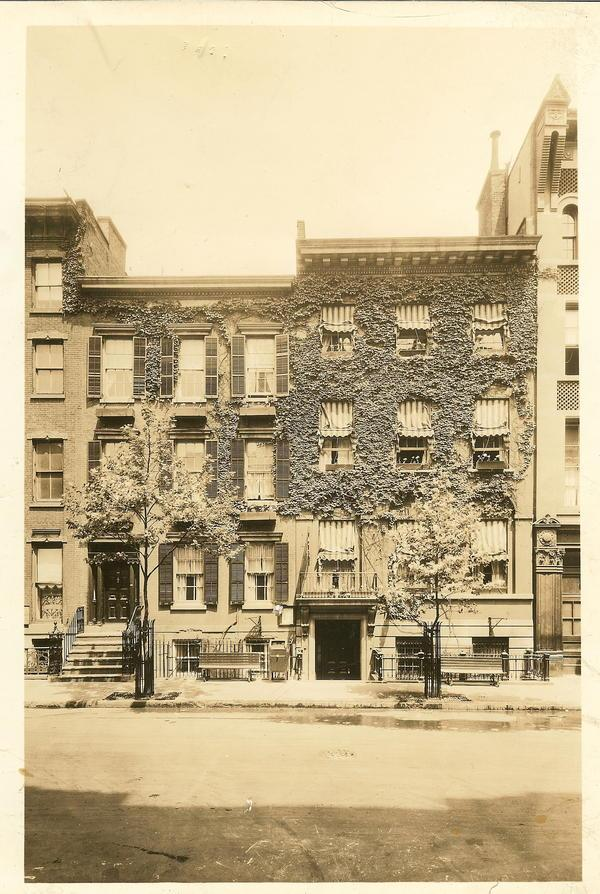 Henry Street Settlement, New York City