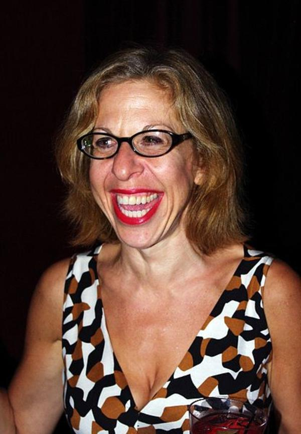 Jackie Hoffman, September 19, 2011