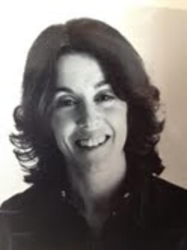 Nora Ephron headshot; back cover of Crazy Salad