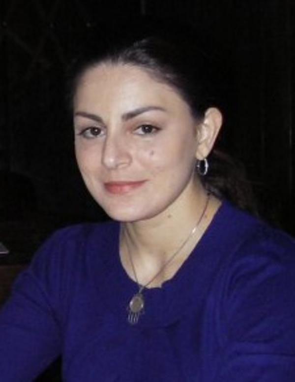 Rebecca Cohen, creator of The Adventures of Gyno-Star