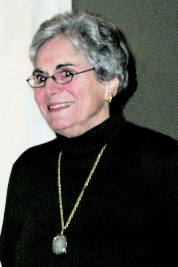 Shirley Cohen Steinberg