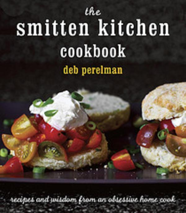 Smitten Kitchen Cookbook Photo