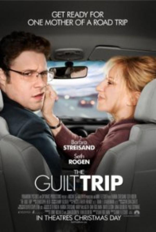 The Guilt Trip Movie Photo