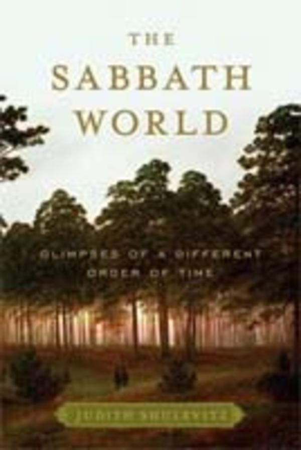 The Sabbath World