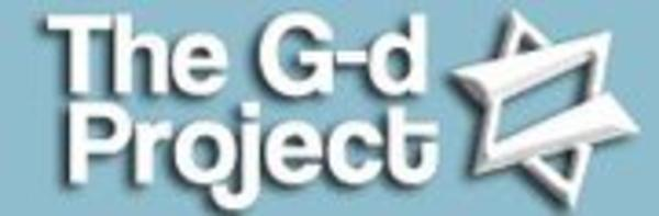 The G-D Project logo