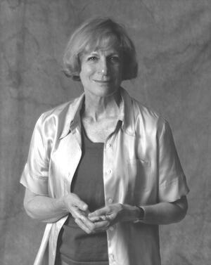 Ruth Weisberg