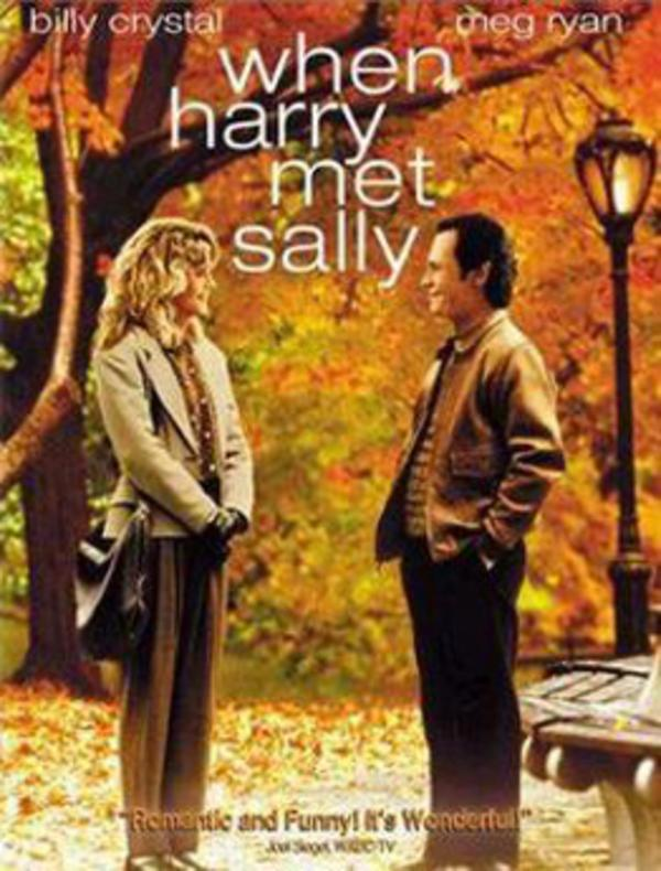 """When Harry Met Sally,"" 1989"
