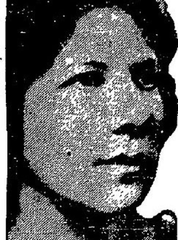 Anzia Yezierska, July 3, 1922