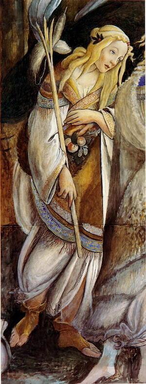 Zipporah Bible