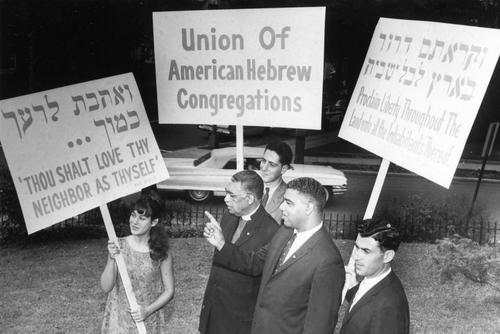 Union of American Hebrew Congregations Group