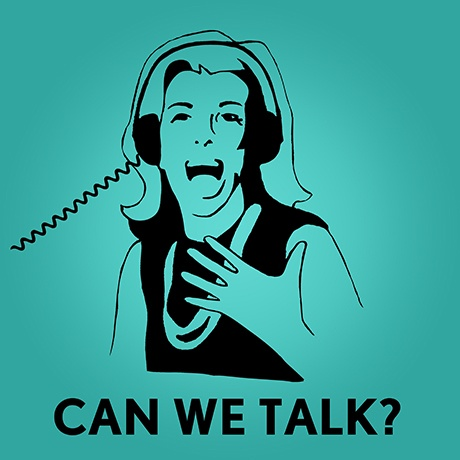 Can We Talk? The JWA Podcast | Jewish Women's Archive